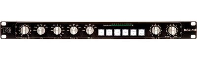 TK Audio BC2-ME, un nuovo compressore adatto per i lavori di mastering