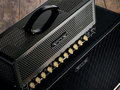 Vox Night Train NT50H, un amplificatore con il classico tono vox in 50 watt di potenza