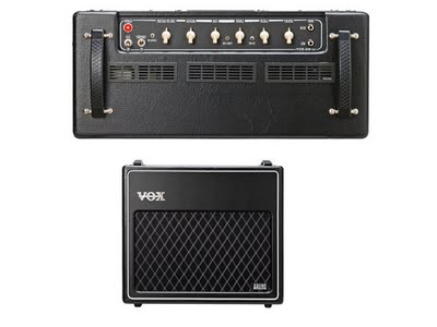 Vox TB35C1 combo, un amplificatore ideale per i puristi del suono vintage