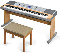 Tastiera yamaha DGX620