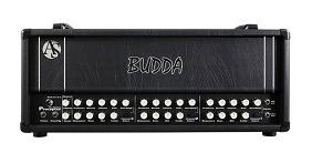 NAMM 2013: Budda ha annunciato l'amplificatore Alex Skolnick signature