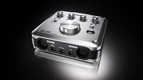 Tascam US-322 e US-366, interfacce audio con mixer e effetti