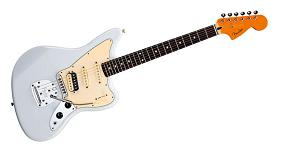 Fender Pawn Shop Jaguarillo, una chitarra dal fascino in stile Jaguar