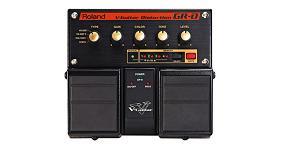 Roland GR-D V-Guitar Distortion, un pedale come un synth analogico