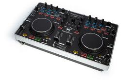 Denon MC2000 Controller per DJ