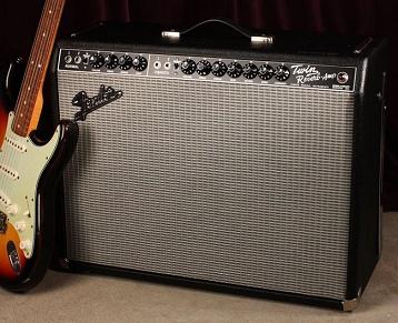 I migliori amplificatori per chitarra sotto i 600€