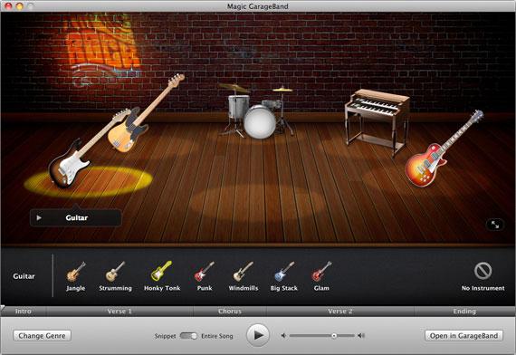 Lista dei migliori virtual instrument 2014