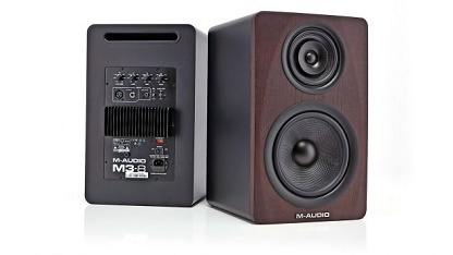 Monitor M-Audio M3-8