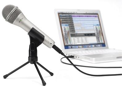 I migliori microfoni per registrare la voce in un home studio recording