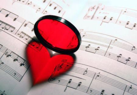 Lista delle più belle canzoni d'amore da dedicare