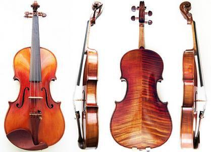 I migliori marchi di violino al miglior prezzo