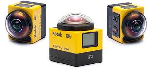 Telecamere 360 gradi: Le migliori videocamere 360 gradi