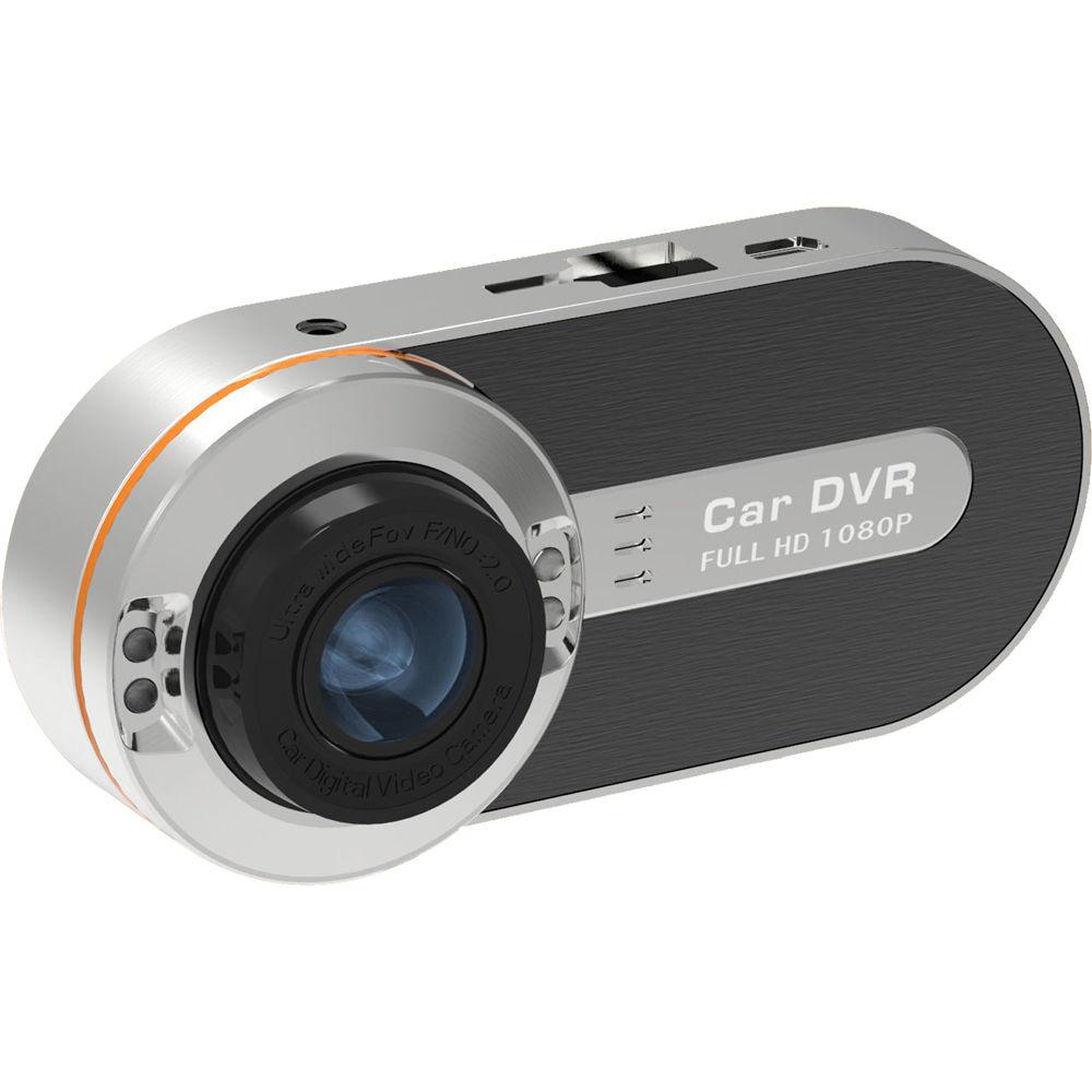 Videocamere auto: Le migliori telecamere per auto