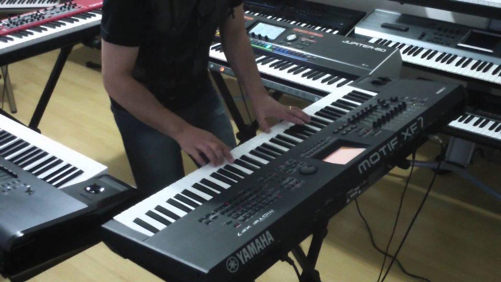 Quale tastiera yamaha acquistare?