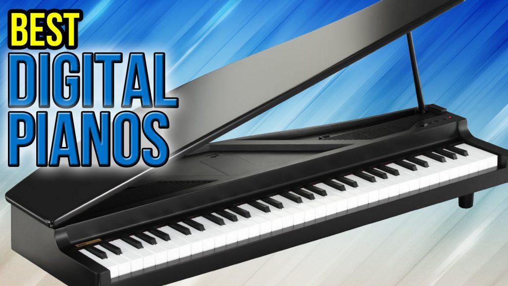Tastiera pianoforte migliore, quale acquistare?