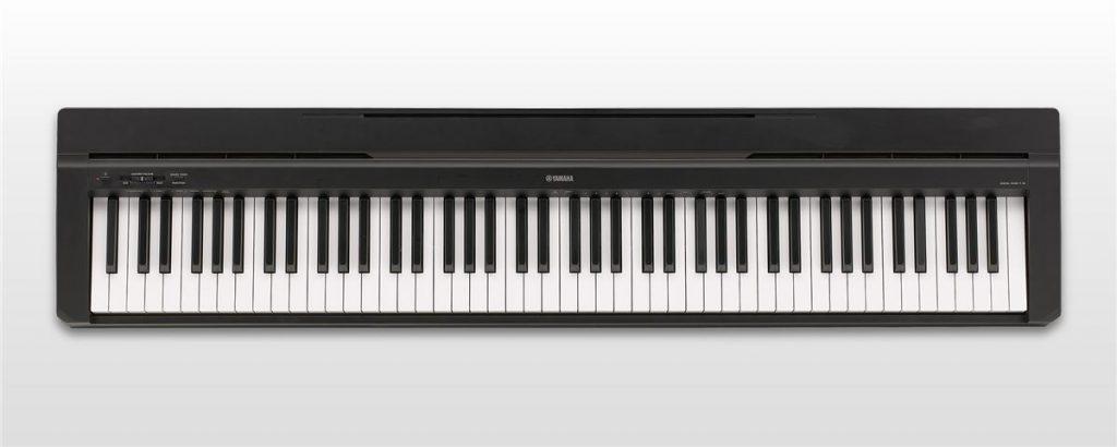 Migliore pianoforte elettrico, quale acquistare?