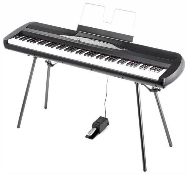Qual'e il migliore pianoforte digitale korg? prezzi e opinioni