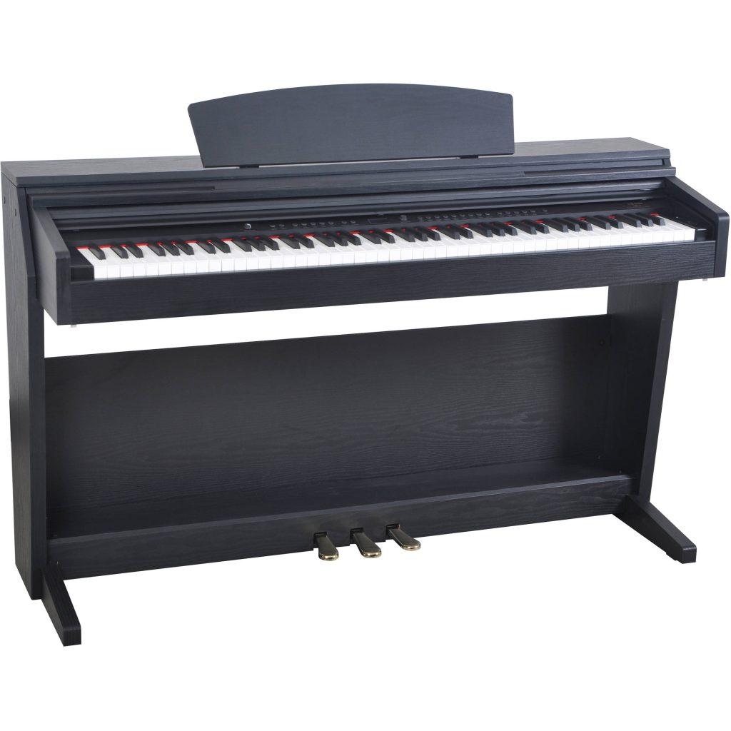 Qual'e il migliore pianoforte verticale digitale? prezzi e opinioni