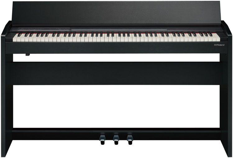 Qual'e la migliore tastiera roland? prezzi e opinioni